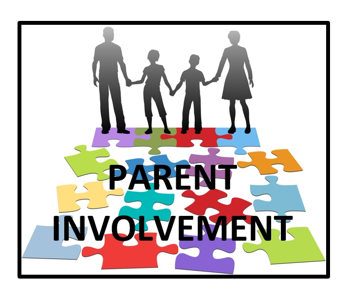 parent involvement logo